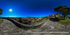 Borgo-Castello