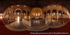 Grado-Basilica-S.Eufemia-interno