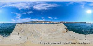 Trieste-Molo-Audace