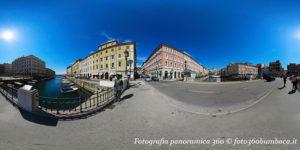 Trieste-Ponterosso