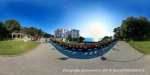 Trieste-parco-Castello-Miramare